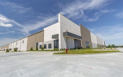 St. Louis Gets Its Largest Industrial Lease Ever