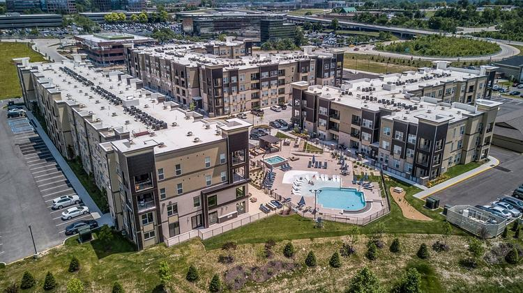 Career Opening: Senior Real Estate Analyst