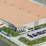TriStar developed this 800,000-plus square foot distribution facility for P&G. P&G's state-of-the-art distribution center was built at TriStar's Gateway Commerce Center.