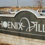 phoenix-village-slideshow-sign